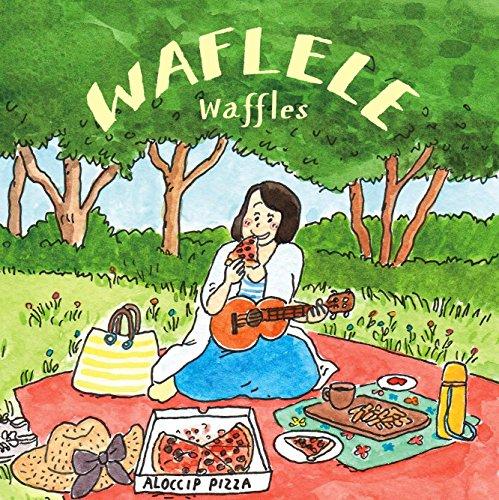 WAFLELE(ウクレレ譜面付)