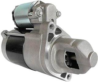 NEW STARTER MOTOR COMPATIBLE WITH KAWASAKI SMALL ENGINE FX651V FX691V FX730V AS00 4-STROKE