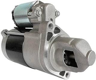 NEW STARTER MOTOR FITS KAWASAKI SMALL ENGINE FX730V AS04 4-STROKE 428000-6600 4280006600 MIA11626 21163-7023 211637023