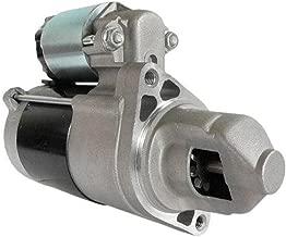 kawasaki starter motor