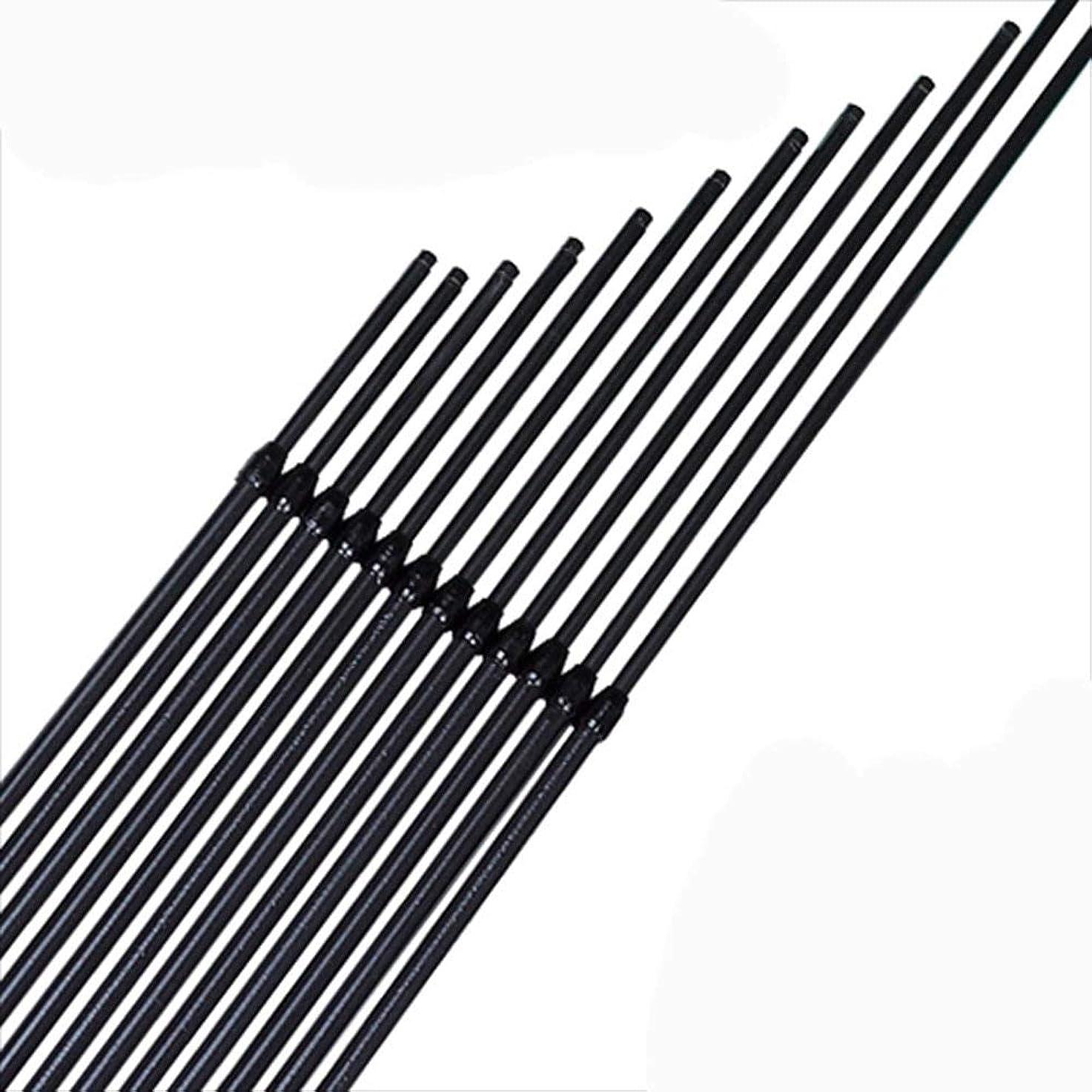 兵器庫取り付けインターネット国華園 鋼管製ダルマ菊支柱 150本
