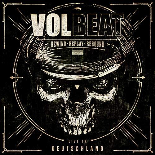 Rewind, Replay, Rebound: Live in Deutschland (2CD)