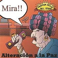 Alteracion a La Paz