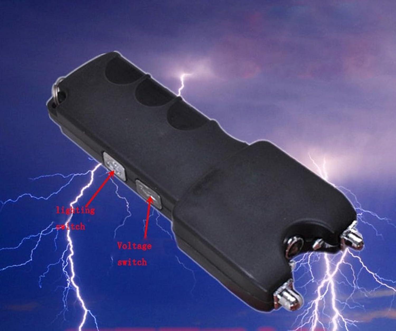 SHIQUNC Taschenlampe - Multi-Funktion kann aufgeladen Werden Aluminium-Legierung Material - Frau zum Schutz ihrer eigenen Dedicated