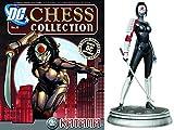 dc comics Chess Figurine Collection Nº 12 Katana