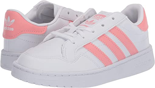 White/Glory Pink/Black