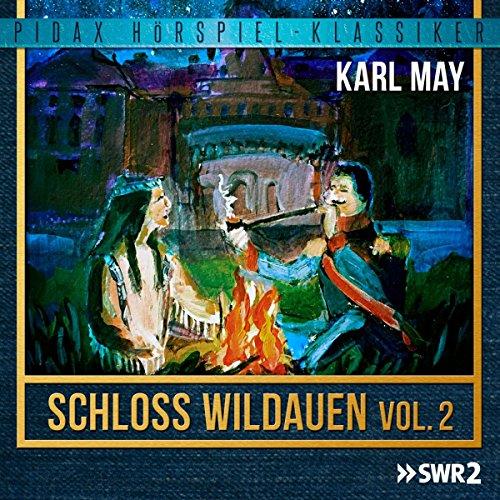 Schloss Wildauen Vol. 2 Titelbild