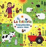 La fattoria. Il mio primo libro cerca-e-trova