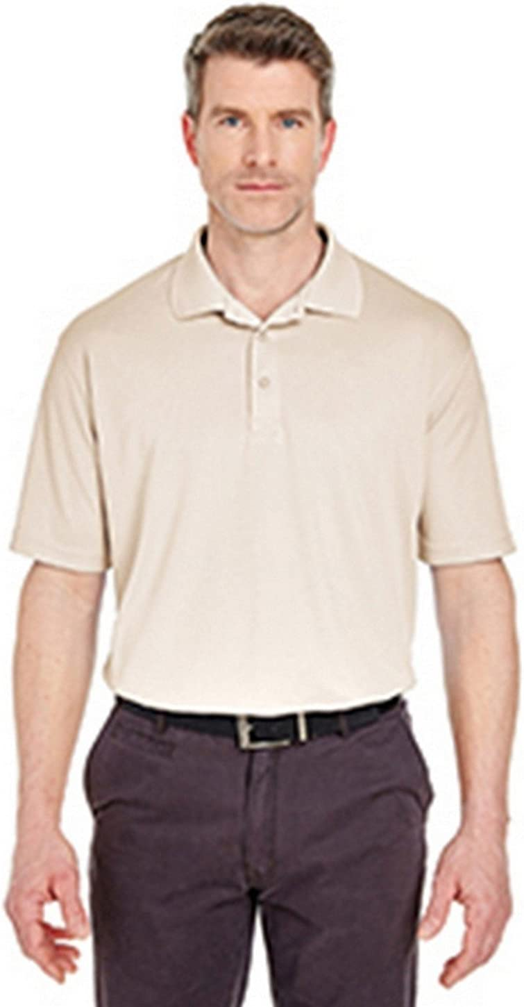 UltraClub Tall Cool & Dry Sport Polo (8405T)