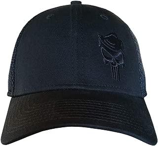 Q Hat - Where We Go One We Go All, WWG1WGA - Trump Skull Cap - QAnon Q Anonymous