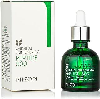 Mizon Peptide 500, Yaşlanma Karşıtı Peptit Serumu, 30 ml