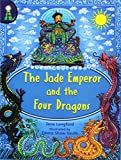 Rigby Lighthouse: Individual Student Edition (Levels J-M) Jade Emperor and the Four Dragons, the