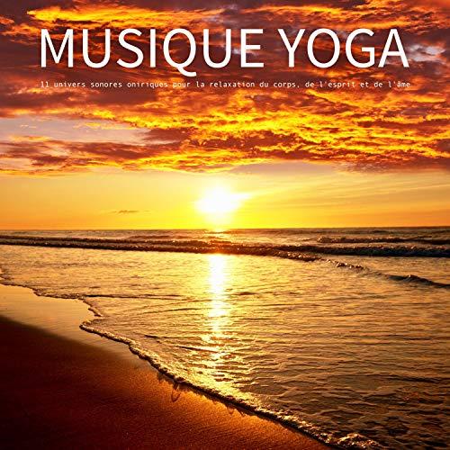 Couverture de Musique Yoga