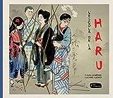 L'escola de la Haru (Petit Fragmenta)