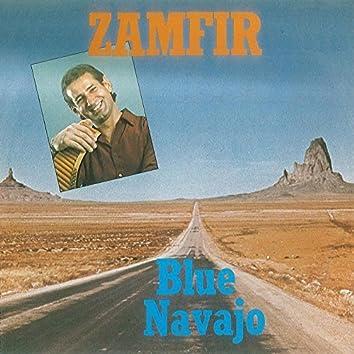 Blue Navajo
