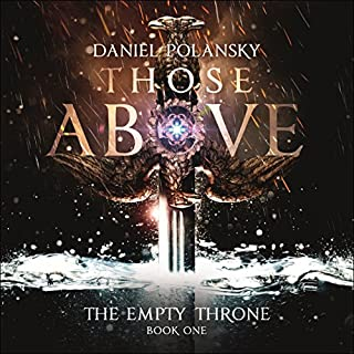 Those Above cover art