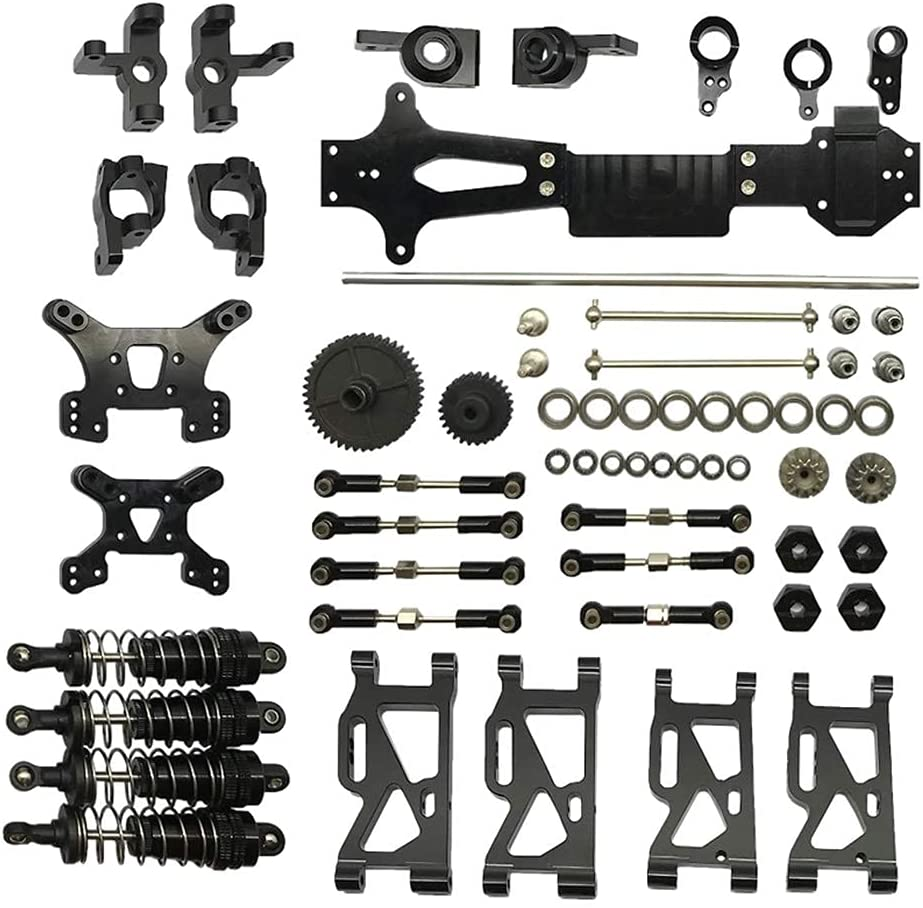 hndfhblshr RC Spare Parts Accessory with 70% OFF Outlet 14400 Compatible Wltoys NEW before selling ☆