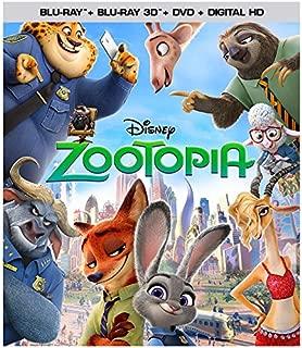 zootopia hd watch