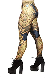 WILD BANGARANG Paladin Armour Leggings XXS-3XL