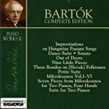 Mikrokosmos, BB 105, Vol. 2: Nos. 37-41. In Lydian Mode. Staccato and Legato [1]. Staccato and Legato [2]. In Yugoslav Mode. Melody with Accompaniment