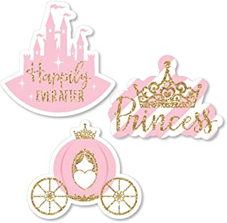 Best diy princess birthday party decorations Reviews