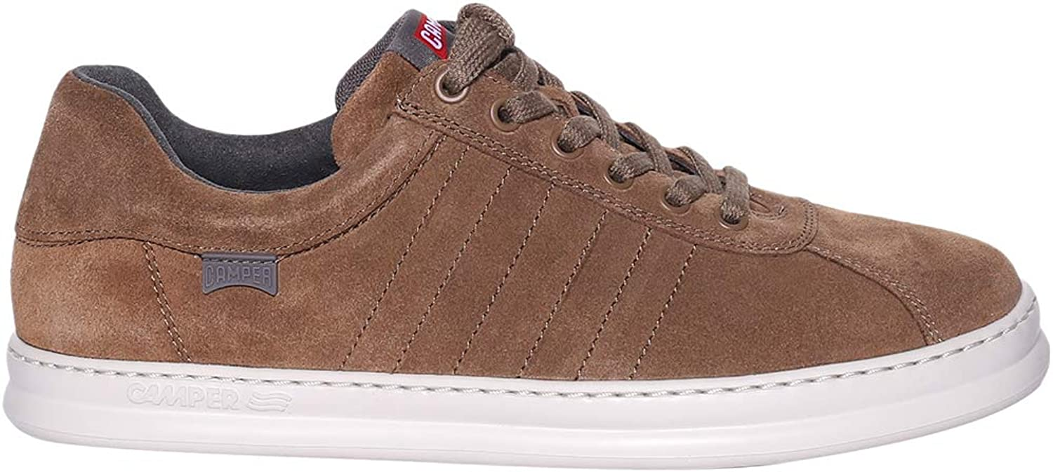 Camper Run 4 K100227 Mens Casual Lace up shoes
