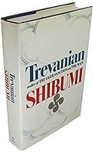 SHIBUMI by TREVANIAN rare