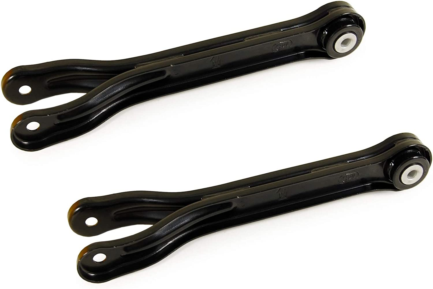 Pair Set Lowest price Max 47% OFF challenge of 2 Rear Trailing Arms G8 C Pontiac Mevotech For Chevy