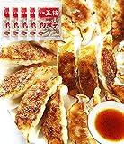 大阪王将 肉餃子 50個入×5(合計250個) たれ×30袋付 冷凍 冷凍食品 ぎょうざ