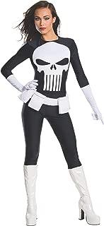 Women's Marvel Universe Punisher