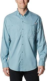 قميص معدات صيد السمك تاميامي 2 طويل الاكمام من كولومبيا - كبير