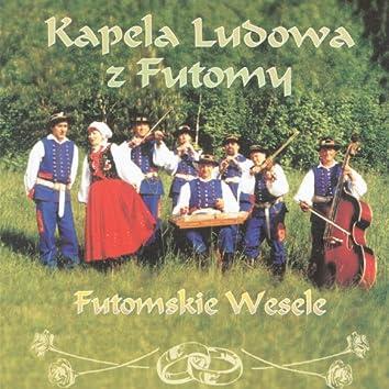 Futomskie wesele (Wedding Folk Songs from Poland)