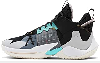 Nike Men's Jordan Why Not Zer0.2 Basketball Shoes