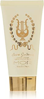 MOR Boutique Little Luxuries Snow Gardenia Hand Cream, 50 ml
