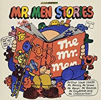 Mr Men Stories Volume 2 (Vintage Beeb)