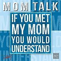 Mom Talk 2021 Calendar