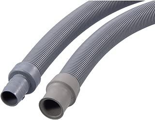 Xavax 00110963 - Alargador para tubo de salida de agua, fabricado en polibutileno (2,5 m)