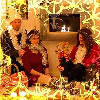 Christmas My Way (feat. Karlsson)