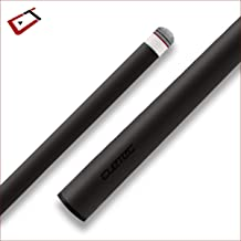Cuetec Cynergy CT-15K Carbon Fiber Low Deflection Pool Cue Stick Shaft - 3/8x11