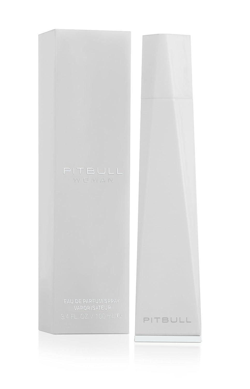 Pitbull Eau de Parfum Cheap San Francisco Mall mail order shopping Spray for 3.4 Ounce Women