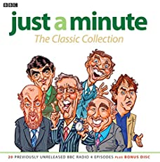 Just A Minute - The Classic Collection