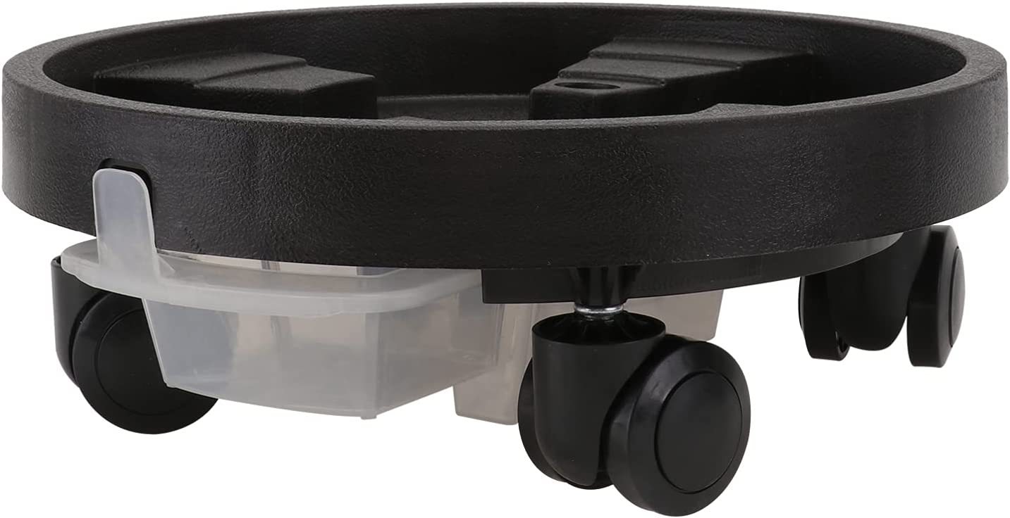 Special price Plant Caddy with New product! New type Water Container and Plan Wheels Planter Movable
