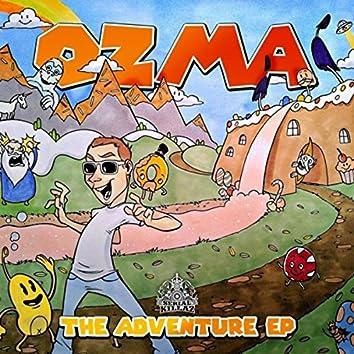 The Adventure EP