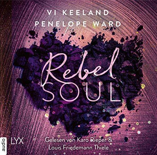 Rebel Soul Titelbild