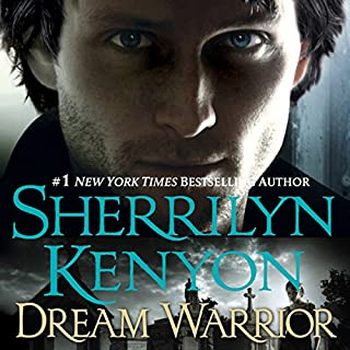 Dream Warrior     A Dream-Hunter Novel              By:                                                                                                                                 Sherrilyn Kenyon                               Narrated by:                                                                                                                                 William Dufris                      Length: 8 hrs and 46 mins     724 ratings     Overall 4.2