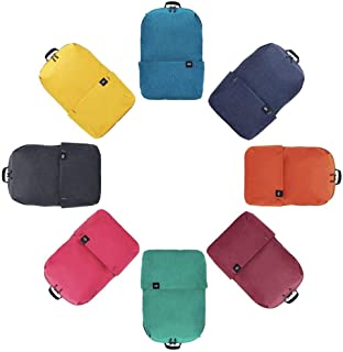Xiaomi - Mini Mochila Ligera Colorfull Resistente al Agua -