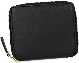 (コムデギャルソン) COMME des GARCONS ラウンドファスナー財布 二つ折り財布 ブラック SA2100[並行輸入品]