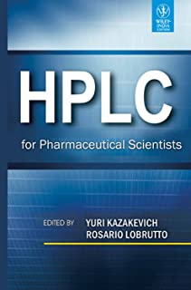 Best hplc for pharmaceutical scientists Reviews