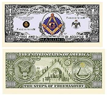 Best mason dollar bill Reviews