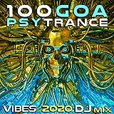 Modular Circle (Goa Psy Trance Vibes 2020 DJ Mixed)
